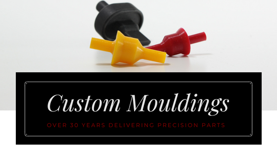 Bespoke Silicone Rubber Moulding