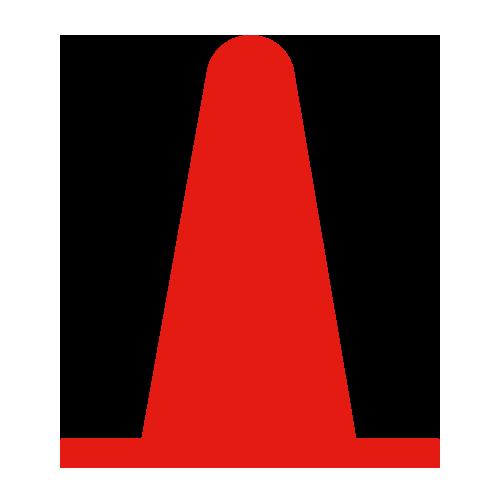 Silicone Rubber Cone Plug