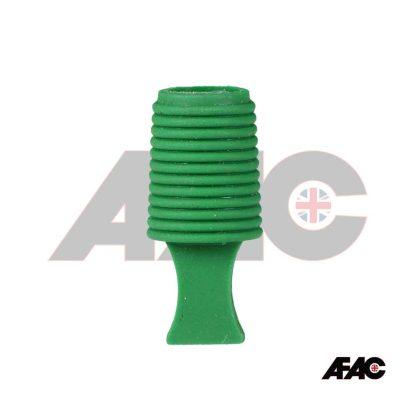 18mm 19mm 20mm Flangeless Silicone Plug
