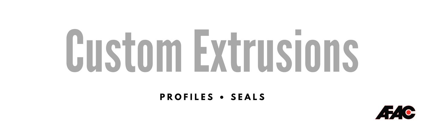 Custom Extrusions