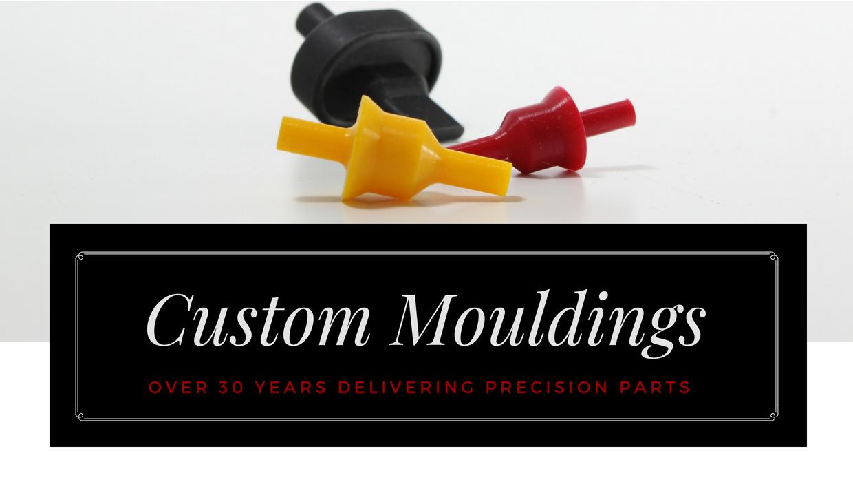 Custom Mouldings