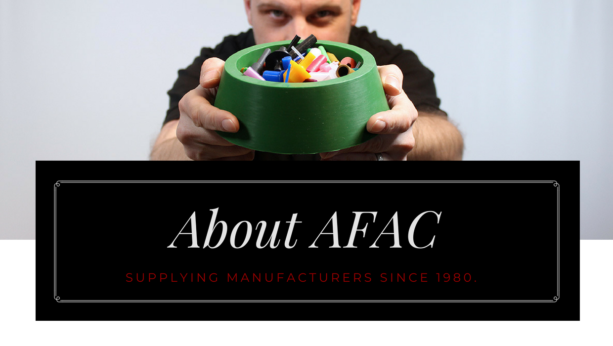 About AFAC
