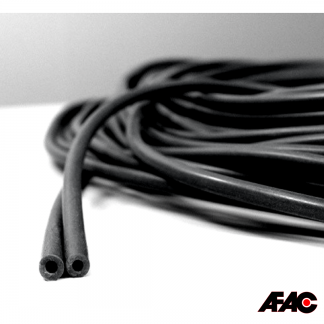 m6 silicone rubber tubing