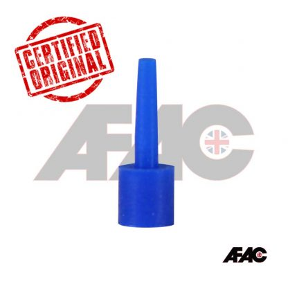 3mm Powder Coating Plugs | M3 Plug | Silicone Rubber | 051-03A