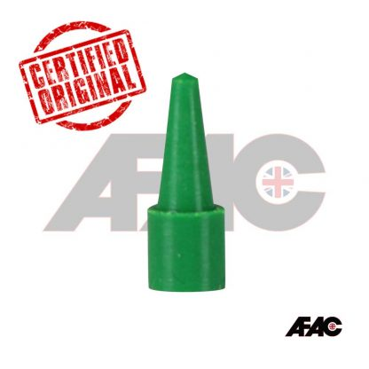 M4 Powder Coating Plugs | Silicone Rubber | 051-04