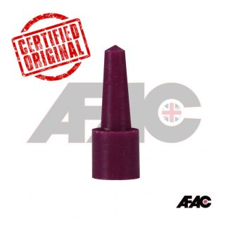 M5 Powder Coating Plugs | Silicone Rubber | 051-05
