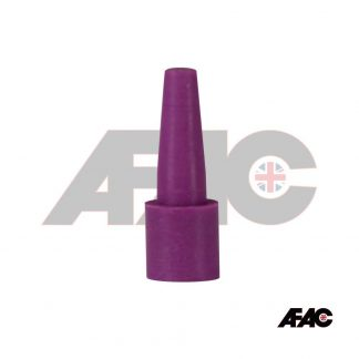 5mm Powder Coating Plugs | M5 Plug | Silicone Rubber | 051-05A
