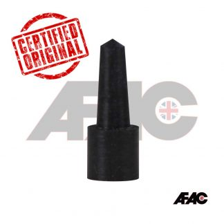 M6 Powder Coating Plugs | Silicone Rubber | 051-06