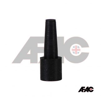 6mm Powder Coating Plugs | M6 Plug | Silicone Rubber | 051-06A