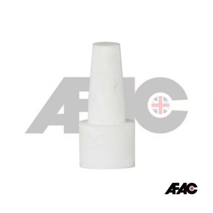 8mm Powder Coating Plugs | M8 Plug | Silicone Rubber | 051-08A