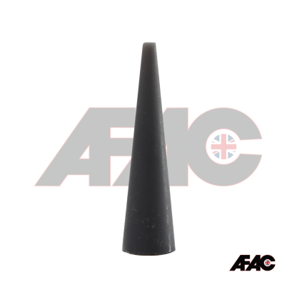 AAP001 | Tapered Plug | Bung | Stopper Silicone Rubber