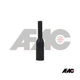 M12 Silicone Rubber Pull Plug 078-11.30-25