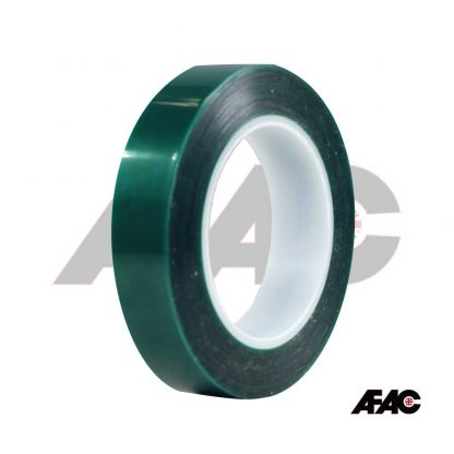 Green Powder Coating Masking Tape