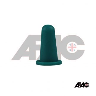 Powder Coating Plug Cone Cap | CO-17.5-24.9-GN