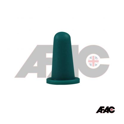CO - Silicone Rubber Cone Plug | Powder Coating Bakewell Conecap