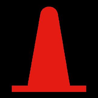 Powder Coating Plug Cone Cap | CO-10.0-16.5-BN