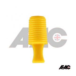 16mm - 18mm Flangeless Plugs Silicone Rubber | FIRS-16.0-18.0