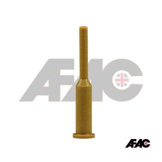 Weldnut Plug | Silicone Rubber | Bakewell Nutter Plug | NTR-08.89-25BN