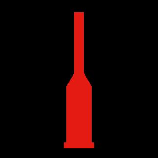 Weldnut Plug | Silicone Rubber | Bakewell Nutter Plug | NTR-07.24-25YW
