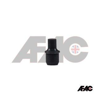 M12 Thread Masks Plug | Silicone Rubber | Push-In Plug | PIP-10.8-GY