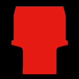 Thread Masks Plug | Silicone Rubber | Push-In Plug