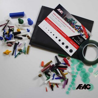 AFAC Carepack   FREE Samples