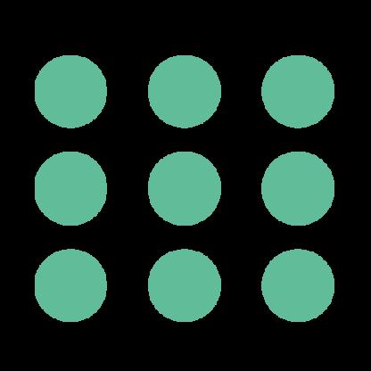 High Temperature Masking Disks / Spots / Dots / Tabs